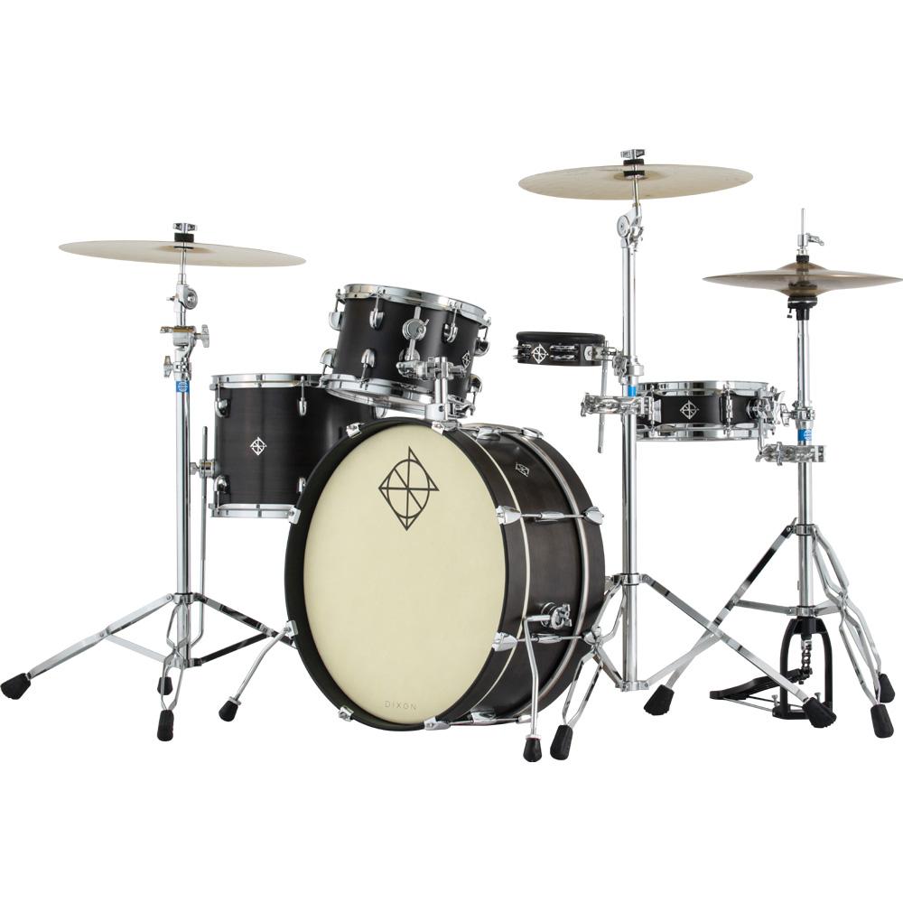 DIXON - Dixon Drums